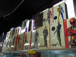 店舗探訪 大阪ジャングル2本館029