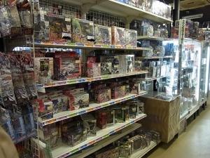 店舗探訪 大阪ジャングル2本館040