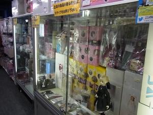 店舗探訪 大阪ジャングル2別館015