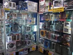 店舗探訪 大阪ジャングル2別館020