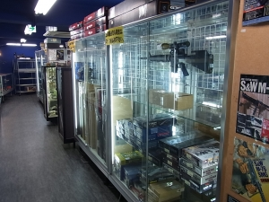 店舗探訪 大阪ジャングル2別館031