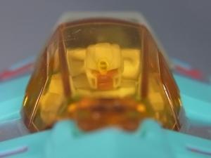 トランスフォーマー レジェンズ LG09 ブレインストーム ビークルモード006