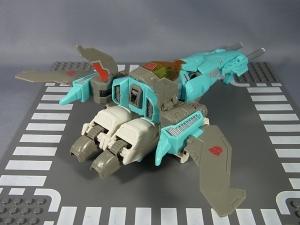 トランスフォーマー レジェンズ LG09 ブレインストーム ビークルモード015