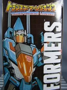 トランスフォーマー レジェンズ LG09 ブレインストーム ロボットモード001