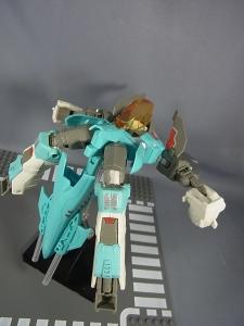 トランスフォーマー レジェンズ LG09 ブレインストーム ロボットモード005