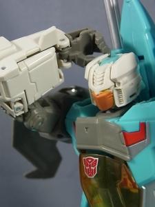 トランスフォーマー レジェンズ LG09 ブレインストーム ロボットモード022