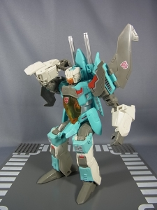 トランスフォーマー レジェンズ LG09 ブレインストーム ロボットモード023
