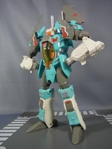 トランスフォーマー レジェンズ LG09 ブレインストーム ロボットモード026