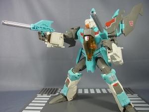 トランスフォーマー レジェンズ LG09 ブレインストーム ロボットモード033