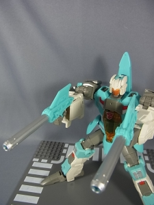 トランスフォーマー レジェンズ LG09 ブレインストーム ロボットモード036