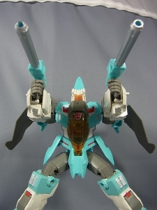 トランスフォーマー レジェンズ LG09 ブレインストーム ロボットモード038