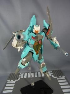 トランスフォーマー レジェンズ LG09 ブレインストーム ロボットモード040