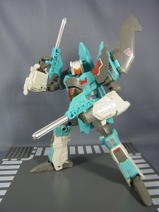トランスフォーマー レジェンズ LG09 ブレインストーム ロボットモード041