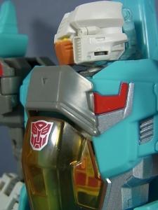 トランスフォーマー レジェンズ LG09 ブレインストーム ロボットモード044