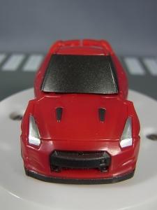 キュートランスフォーマー QT09 オプティマスプライム(ニッサン GT-R R35) QT10 ホイルジャック(ランチア ストラトス ターボ Gr.5)020