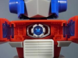 トランスフォーマー D-スタイル コンボイ010