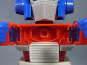 トランスフォーマー D-スタイル コンボイ011