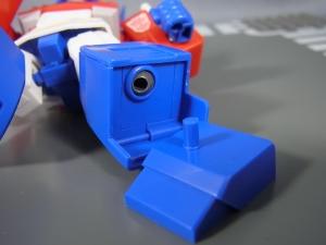 トランスフォーマー D-スタイル コンボイ017