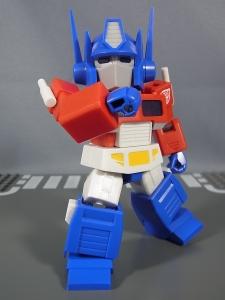トランスフォーマー D-スタイル コンボイ019