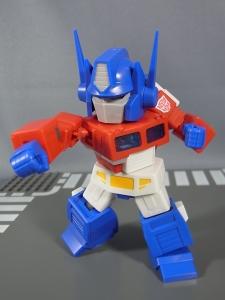 トランスフォーマー D-スタイル コンボイ021