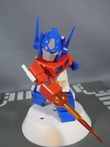 トランスフォーマー D-スタイル コンボイ027