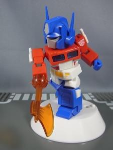 トランスフォーマー D-スタイル コンボイ028