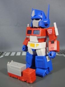 トランスフォーマー D-スタイル コンボイ040