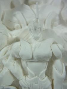 旭川雪まつり雪像模型004