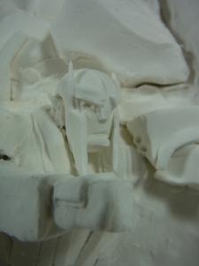 旭川雪まつり雪像模型005