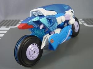トランスフォーマー レジェンズシリーズ LG11 クロミア015