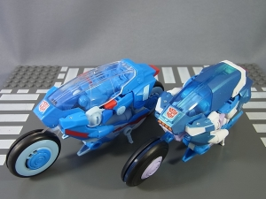 トランスフォーマー レジェンズシリーズ LG11 クロミア019