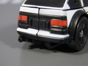 キュートランスフォーマー QT11 オートボットマイスター (トヨタ スプリンタートレノ AE86) QT12 サンストリーカー (マツダ RX-7 FD3S)005