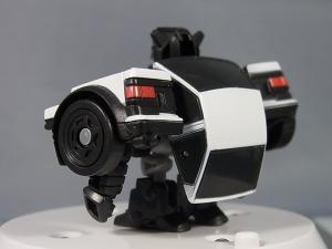 キュートランスフォーマー QT11 オートボットマイスター (トヨタ スプリンタートレノ AE86) QT12 サンストリーカー (マツダ RX-7 FD3S)007