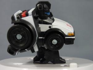 キュートランスフォーマー QT11 オートボットマイスター (トヨタ スプリンタートレノ AE86) QT12 サンストリーカー (マツダ RX-7 FD3S)010
