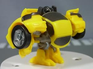 キュートランスフォーマー QT11 オートボットマイスター (トヨタ スプリンタートレノ AE86) QT12 サンストリーカー (マツダ RX-7 FD3S)018