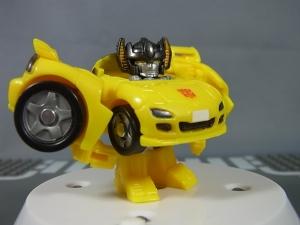 キュートランスフォーマー QT11 オートボットマイスター (トヨタ スプリンタートレノ AE86) QT12 サンストリーカー (マツダ RX-7 FD3S)025