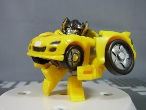 キュートランスフォーマー QT11 オートボットマイスター (トヨタ スプリンタートレノ AE86) QT12 サンストリーカー (マツダ RX-7 FD3S)026
