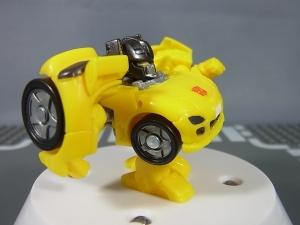 キュートランスフォーマー QT11 オートボットマイスター (トヨタ スプリンタートレノ AE86) QT12 サンストリーカー (マツダ RX-7 FD3S)028