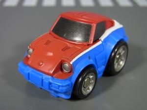 キュートランスフォーマー QT13 アラート (ランボルギーニ カウンタックLP500S) QT14 スモークスクリーン (ニッサン フェアレディZ 280Z-T025