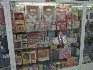 店舗探訪 ジャングル秋葉2号店006