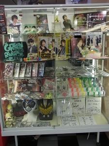 店舗探訪 ジャングル秋葉2号店012