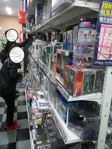 店舗探訪 ジャングル秋葉2号店035