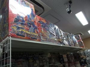 店舗探訪 ジャングル秋葉2号店037