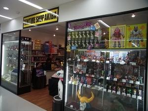 店舗探訪 FUTURE SHOP AKIBA001