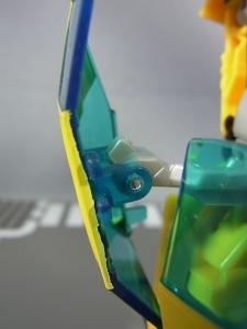 トランスフォーマーアドベンチャー TAVVS01 バンブルビー008