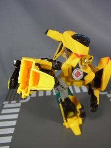 トランスフォーマーアドベンチャー TAVVS01 バンブルビー019