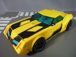 トランスフォーマーアドベンチャー TAVVS01 バンブルビー037