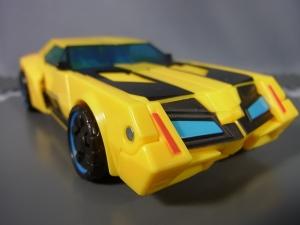 トランスフォーマーアドベンチャー TAVVS01 バンブルビー041