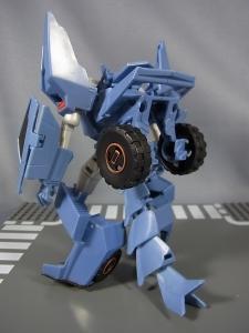 トランスフォーマーアドベンチャー TAVVS01 スチールジョー007