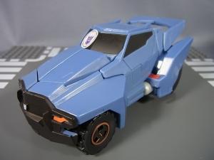 トランスフォーマーアドベンチャー TAVVS01 スチールジョー039